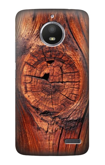 Printed Wood HTC Desire 816 Case