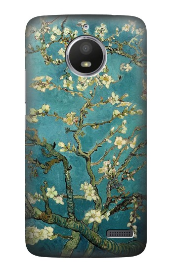 Printed Blossoming Almond Tree Van Gogh HTC Desire 816 Case