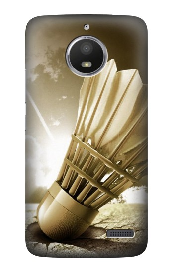 Printed Badminton Sport Art HTC Desire 816 Case