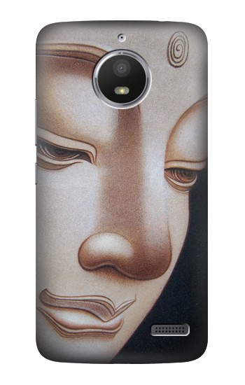 Printed Buddha Face HTC Desire 816 Case
