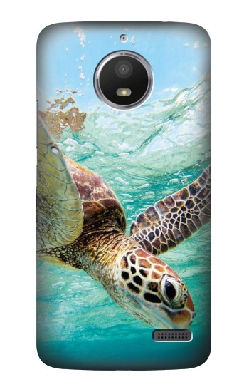 Printed Ocean Sea Turtle HTC Desire 816 Case