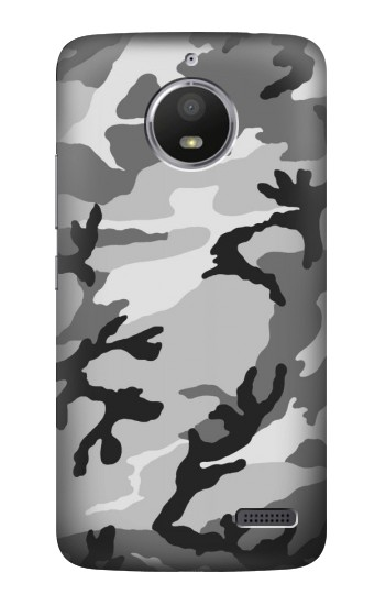 Printed Snow Camo Camouflage Graphic Printed HTC Desire 816 Case