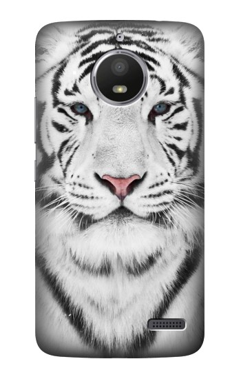 Printed White Tiger HTC Desire 816 Case