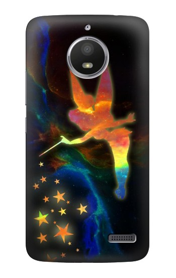 Printed Tinkerbell Magic Sparkle HTC Desire 816 Case