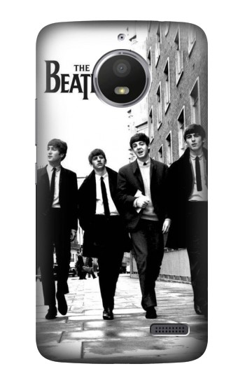 Printed The Beatles in London HTC Desire 816 Case