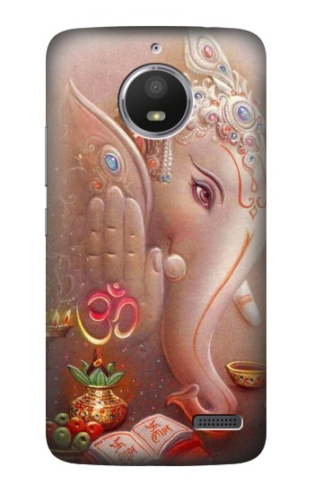 Printed God Ganesha Lord Of Success HTC Desire 816 Case