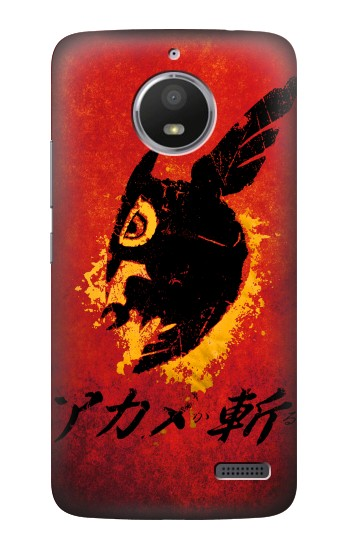 Printed Akame Ga Kill Night Raid HTC Desire 816 Case