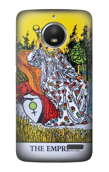 Printed Tarot Card The Empress HTC Desire 816 Case
