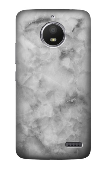 Printed Gray Marble Texture HTC Desire 816 Case