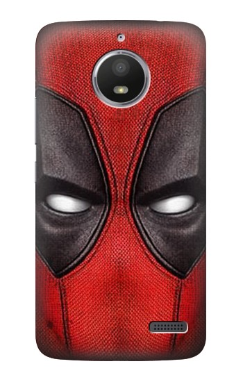 Printed Deadpool Mask HTC Desire 816 Case