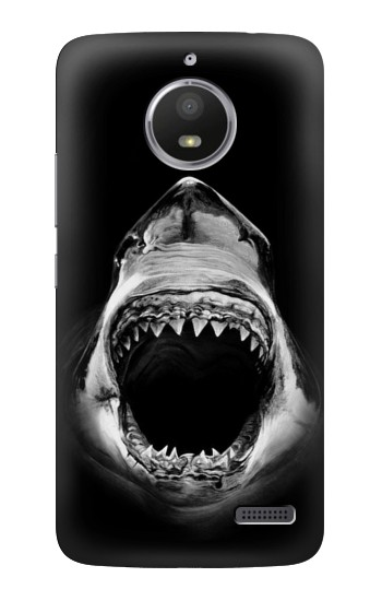 Printed Great White Shark HTC Desire 816 Case
