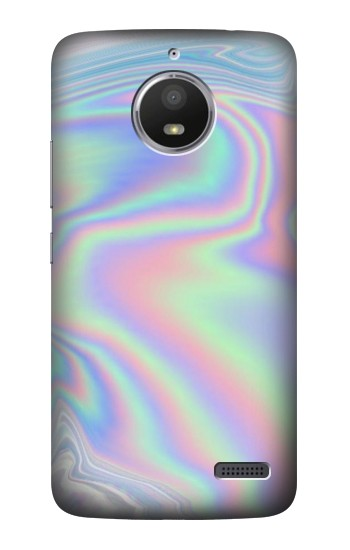 Printed Pastel Holographic Photo Printed HTC Desire 816 Case