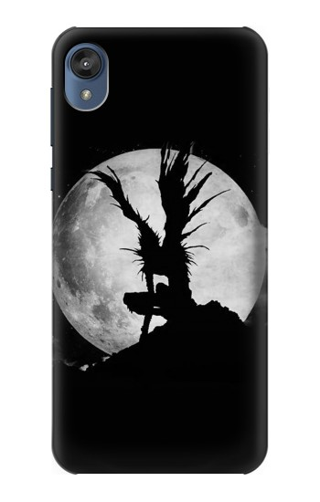 Printed Death Note Ryuk Shinigami Full Moon Motorola Moto E6 Case
