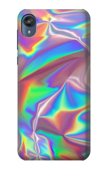 Printed Holographic Photo Printed Motorola Moto E6 Case