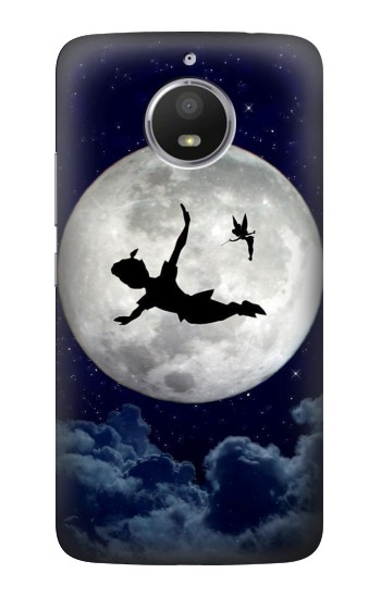 Printed Peter Pan HTC Desire 728 dual sim Case