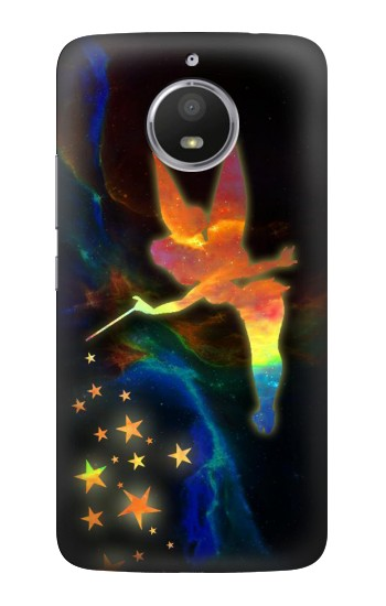 Printed Tinkerbell Magic Sparkle HTC Desire 728 dual sim Case