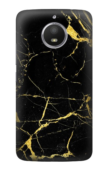 Printed Gold Marble Graphic Printed HTC Desire 728 dual sim Case