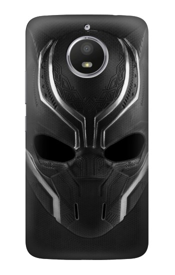 Printed Black Panther Mask HTC Desire 728 dual sim Case