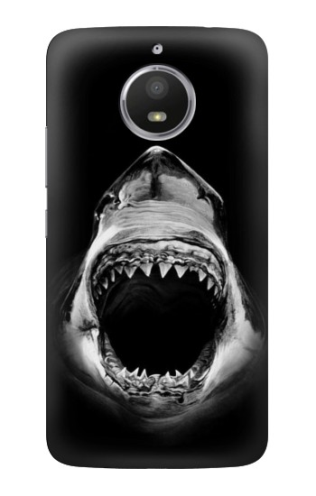 Printed Great White Shark HTC Desire 728 dual sim Case