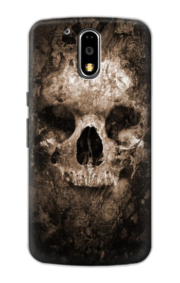 Printed Skull Motorola DROID Turbo Case