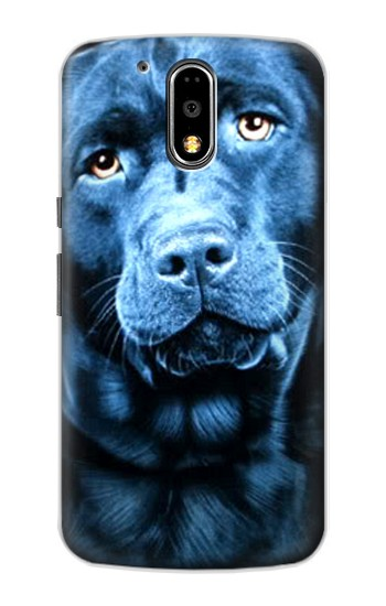 Printed Labrador Retriever Motorola DROID Turbo Case