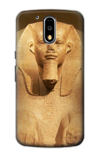 Printed Sphinx Egyptian Motorola DROID Turbo Case