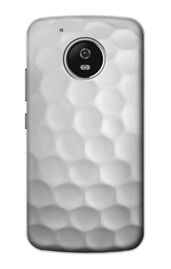 Printed Golf Ball Motorola Moto G4 Play Case