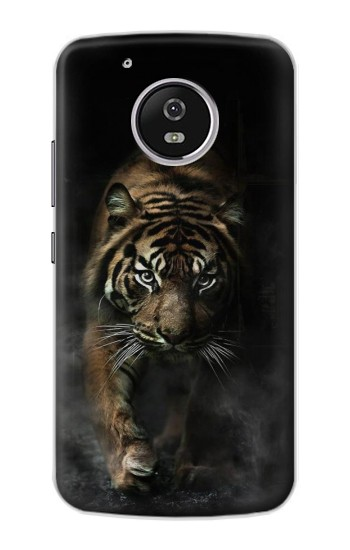 Printed Bengal Tiger Motorola Moto G4 Play Case