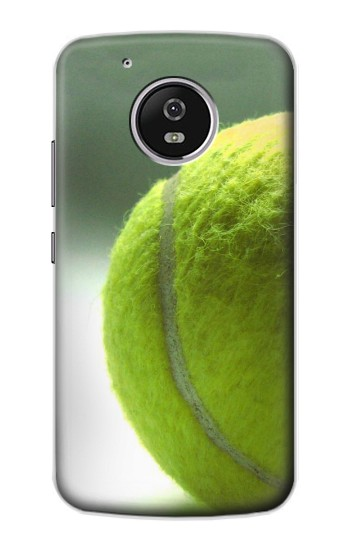 Printed Tennis Ball Motorola Moto G4 Play Case