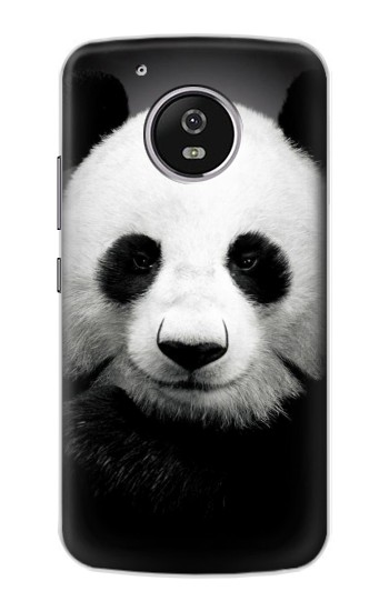 Printed Panda Bear Motorola Moto G4 Play Case