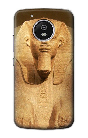 Printed Sphinx Egyptian Motorola Moto G4 Play Case