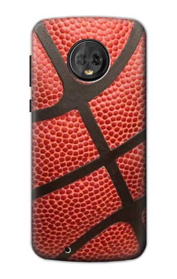 Printed Basketball Motorola Moto G6 Case