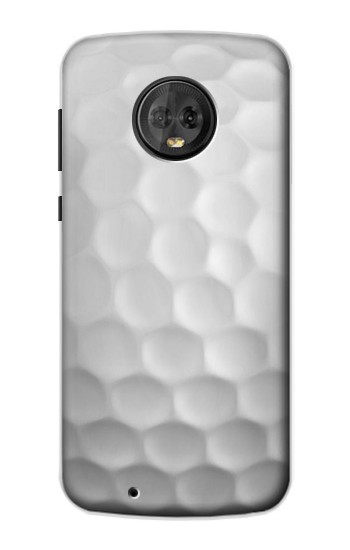 Printed Golf Ball Motorola Moto G6 Case