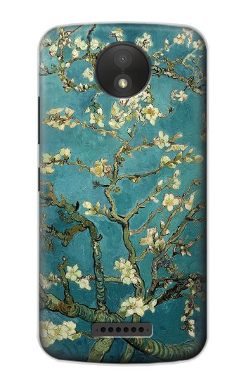 Printed Blossoming Almond Tree Van Gogh Google Pixel C Case