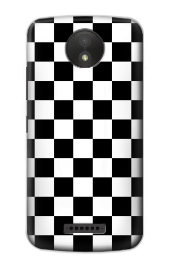 Printed Checkerboard Chess Board Google Pixel C Case