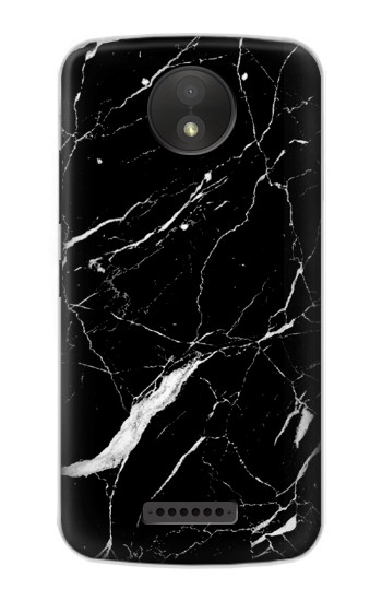 Printed Black Marble Graphic Printed Google Pixel C Case