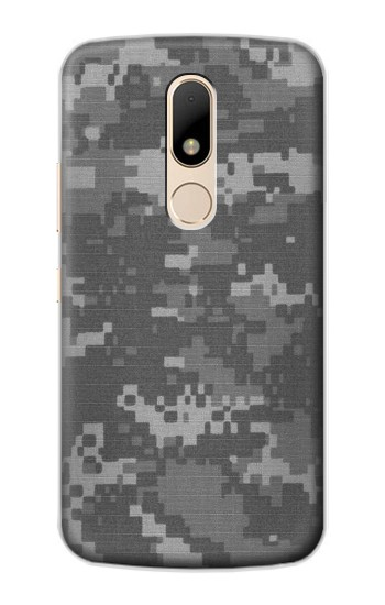 Printed Army White Digital Camo Motorola Moto E Case