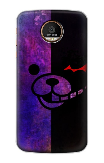 Printed Danganronpa Motorola Moto Z Force Case