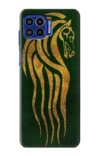 Printed Lord of The Rings Rohan Horse Flag Motorola One 5G Case