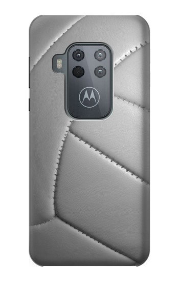 Printed Volleyball Ball Motorola One Zoom Case