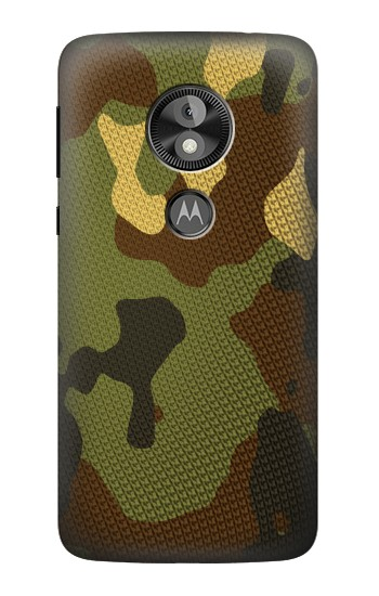 Printed Camo Camouflage Graphic Printed  Case