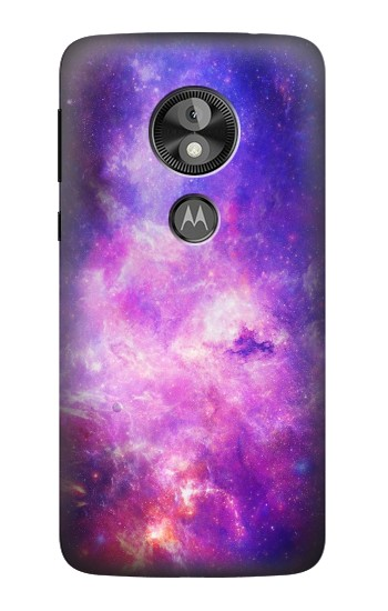 Printed Milky Way Galaxy  Case