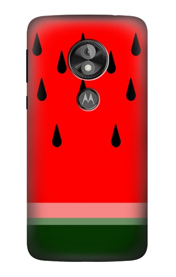 Printed Watermelon  Case