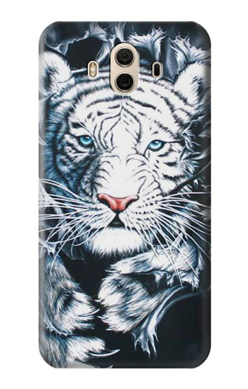 Printed White Tiger Huawei Honor 5X Case
