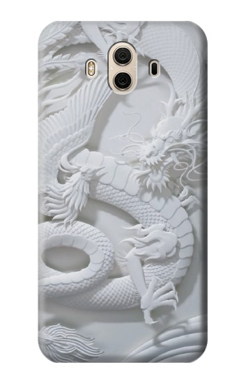 Printed Dragon Carving Huawei Honor 5X Case