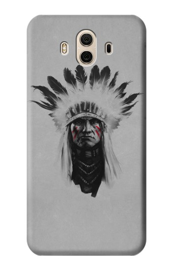 Printed Indian Chief Huawei Honor 5X Case