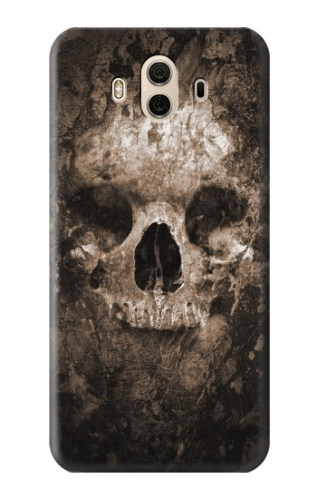 Printed Skull Huawei Honor 5X Case