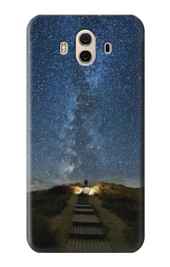 Printed Stairway to Heaven Iceland Huawei Honor 5X Case