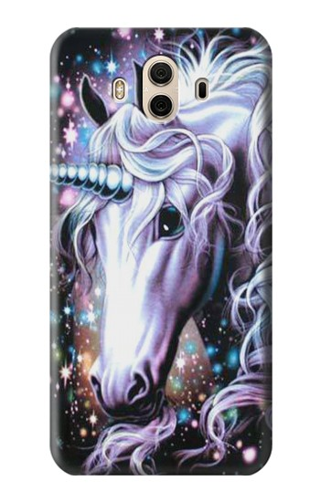 Printed Unicorn Horse Huawei Honor 5X Case