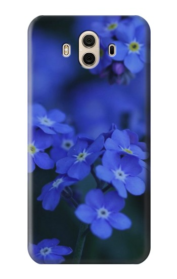 Printed Forget me not Huawei Honor 5X Case